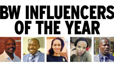 BW influencers of the year